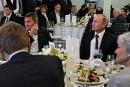 Ingérence russe: Poutine dit à peine connaître Michael Flynn