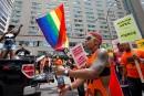 LGBT: l'engagement de Québec provoque des malaises à l'étranger