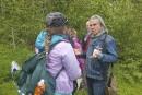 SOS mont Hereford se mobilise sur le terrain