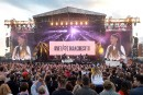 50 000 personnes ont assisté au concert commémoratif One love... | 4 juin 2017