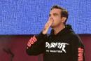 Robbie Williams... | 4 juin 2017
