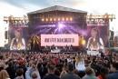 Manchester: un concert pour défier la peur