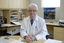 Le Dr Brochet honoré