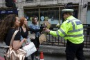 Une Canadienne parmi les victimes à Londres