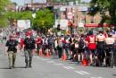Laval renforce la sécurité de ses événements