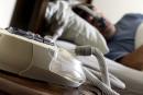 L'apnée obstructive du sommeil est associée à l'hypertension et au diabète