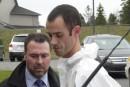 Procès de Jean-François Roy: l'accusé dit qu'il était «déconnecté» et en délire
