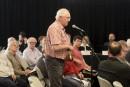 Consultation sur la mobilité durable: les suggestions abondent