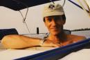 Accident d'hydravion: la voix de Claude