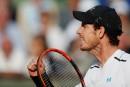 Andy Murray retrouve Stanislas Wawrinka en demi-finale