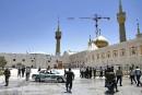 Premiers attentats de l'EI à Téhéran, Trump met en garde l'Iran