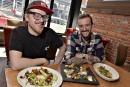 «Cuisine de partage» renouvelée au Cercle