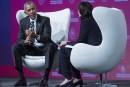 Obama inspire le maire Sévigny