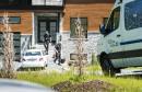 Une maison ciblée par des coups de feu à Ste-Catherine-de-Hatley