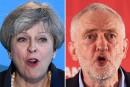 Les Britanniques appelés aux urnes sur fond de menace terroriste