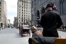 Calèches à Montréal: les cochers contesteront lenouveau règlement