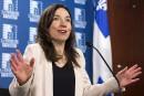 Soudaine réconciliation au Bloc québécois