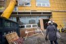 CSDM: l'école Saint-Gérard ne sera pas prête pour la rentrée