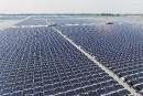 La Chine veut devenir leader en énergies propres