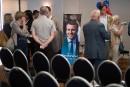 Législatives françaises: les sondages favorables à Macron