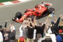 Kimi Raikkonen est le plus rapide, Lance Stroll 17e et «satisfait»