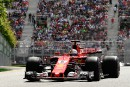 Sebastian Vettel le plus rapide, Lance Stroll en progrès