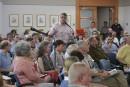 Transport en commun: Labeaume veut mieux servir les banlieues