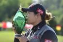 Ariya Jutanugarn remporte la Classique Manulife