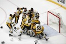 Les Penguins toujours champions!<strong></strong>