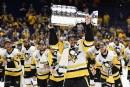Les Penguins remportent la Coupe Stanley