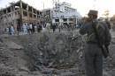 Attentat de Kaboul: les talibans réaffirment ne pas être impliqués