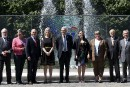 Les États-Unis à part au G7 de l'environnement