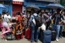 Les touristes fuient Darjeeling par crainte de violences