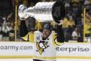 Sidney Crosby connaît une séquence de succès sans précédent