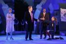 L'assassinat de Trump dans une pièce de théâtre fait polémique
