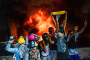 Crise au Venezuela: la procureure générale tient tête au président