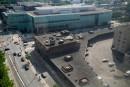 Îlot Voyageur: le sort du projet d'édifice public décidé cette semaine