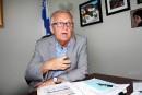 Reid craint que le ministère de l'Économie torpille le projet Amos Daragon