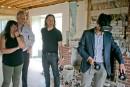 Réalité virtuelle: vos rénovations, comme si elles étaient terminées