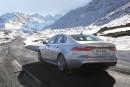 Jaguar XF diesel 2017: réhabiliter le diesel