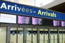 Le trafic des aéroports parisiens en hausse de 2,8%