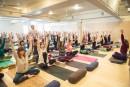 Naada Yoga: un impact au-delà de ses murs