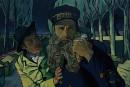 Loving Vincent: les derniers jours de Van Gogh
