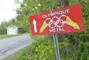 Olympique métal: la victime alléguée aurait orchestré le vol