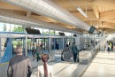 Ottawa investira 1,3 milliard dans leRéseau électrique métropolitain