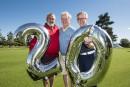 Un trio toujours présent après 20 ans