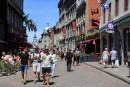 Tourisme: ruée vers Montréal