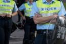 Explosion devant une maternelle en Chine: 7morts et 66blessés