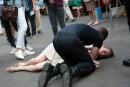 France: malaise d'une ancienne ministre après avoir été agressée