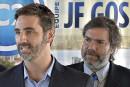 Frédérick Têtu de Québec 21 démissionne dans la controverse